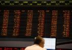 Bolsa fecha em alta, mas perde 2,7% na semana; Lojas Americanas tomba 7,2% - Danilo Verpa/Folhapress