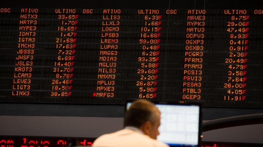9c78e235f Mercado aposta em privatizações com Bolsonaro, e ações de estatais ...