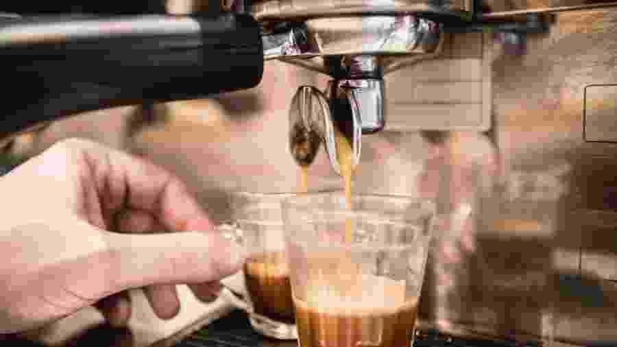 Cientistas estudaram melhor forma de fazer o tradicional café expresso - iStock