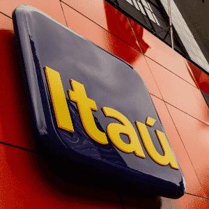 O Itaú fechou 200 agências no quarto trimestre - Kevin David / A7 Press / Folhapress