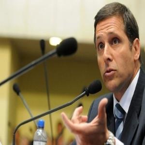 Deputado estadual Fernando Capez (PSDB)