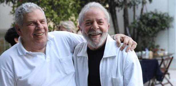 Lula diz ao STF que tem direito de ir a velório; PT convoca ato e cancela
