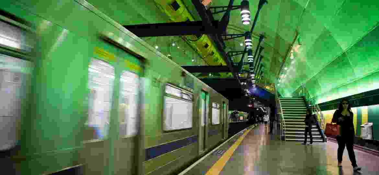 "Pinto Ramos ""teria atuado no pagamento de vantagens indevidas a servidores públicos"" no cartel dos trens de SP - Gabo Morales/Folhapress"