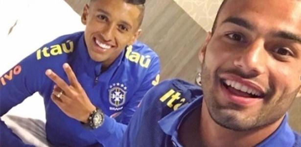 Jogador do Santos também falou sobre desempenho de Gabriel Jesus no City