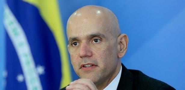 Secretário da Previdência Social do Ministério da Fazenda, Marcelo Caetano