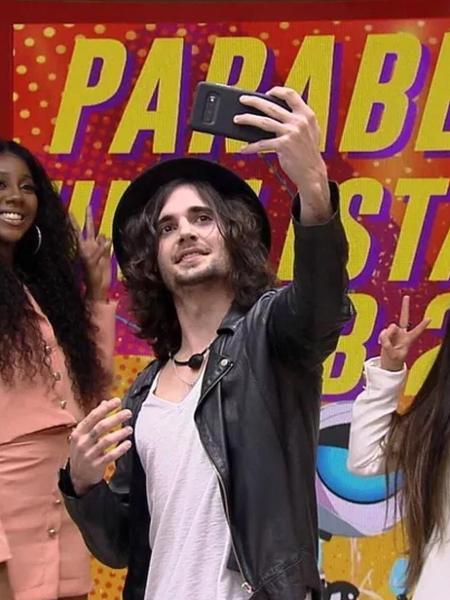 Big Brother Brasil é um vitrine social e palco de importantes discussões - Reprodução/Globoplay