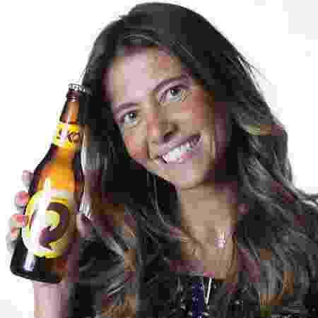 Maria Fernanda Albuquerque, da Skol - Divulgação