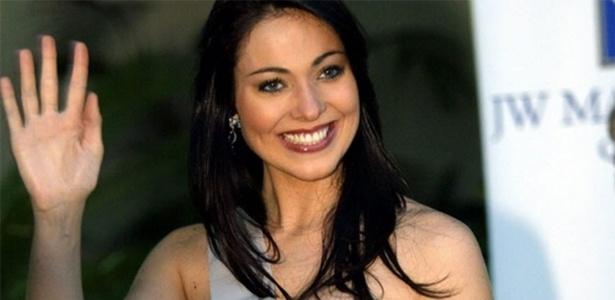 A miss Brasil 2004, Fabiane Niclotti, 31, encontrada morta em casa em Gramado, na serra gaúcha - Martin Bernetti/AFP