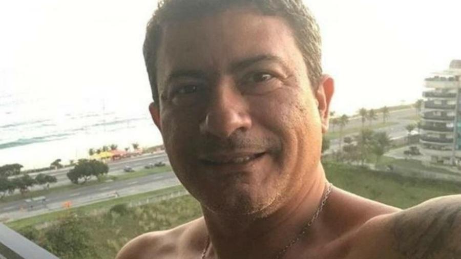 Tom Veiga,  o manipulador do papagaio Louro José - Reprodução/Instagram