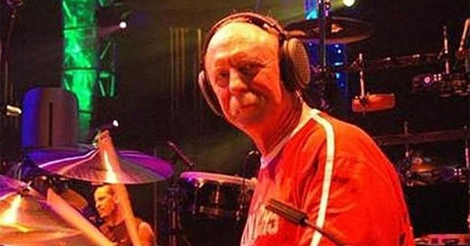 Morre Butch Trucks, baterista e cofundador da Allman Brothers Band; músico tinha 69 anos
