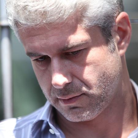 Gustavo Corrêa, cunhado de Ana Hickmann - Denilton Dias/O Tempo