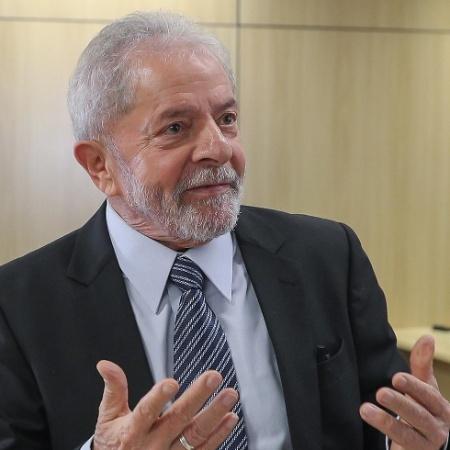 Ex-presidente Lula - Ricardo Stuckert/Instituto Lula