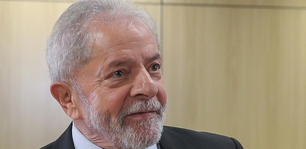 """""""Ninguém sabia que Temer era traíra, que seria a desgraça de Dilma"""", diz Lula - Ricardo Stuckert/Instituto Lula"""