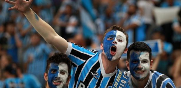 Arena do Grêmio receberia quadrangular com Nacional-URU, Peñarol e Olimpia-PAR