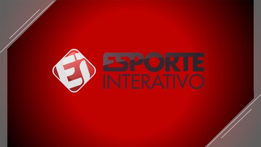 Logo Esporte Interativo - Divulgação