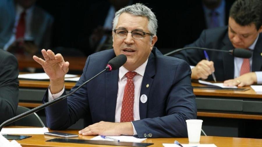"""Alexandre Padilha (PT) respondia por processo ético-disciplinar após ter feito críticas à política """"Nova Saúde Mental"""", elaborada pelo governo Bolsonaro - Arquivo Pessoal"""