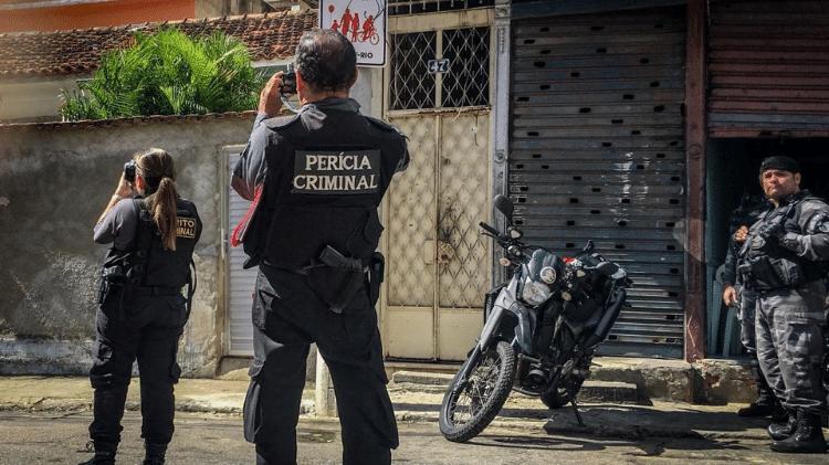 Teme impunidade | 15 mortes no RJ: defensor questiona isenção da perícia após inquérito da PM