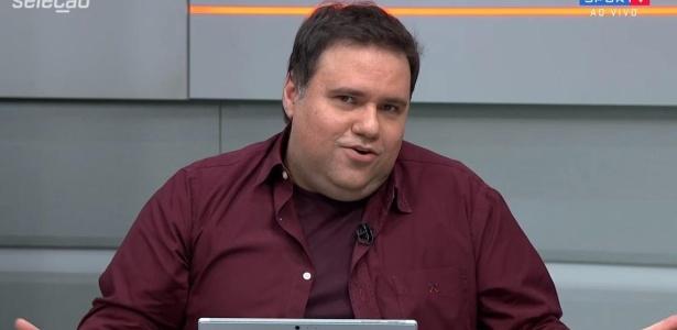 Rodrigo Rodrigues: obesidade é fator de risco para trombose; entenda – VivaBem