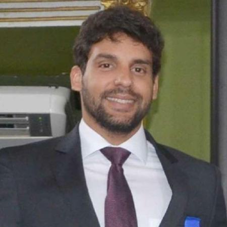 André Porciuncula Esteves é o secretário de fomento da pasta comandada por Mário Frias - Reprodução