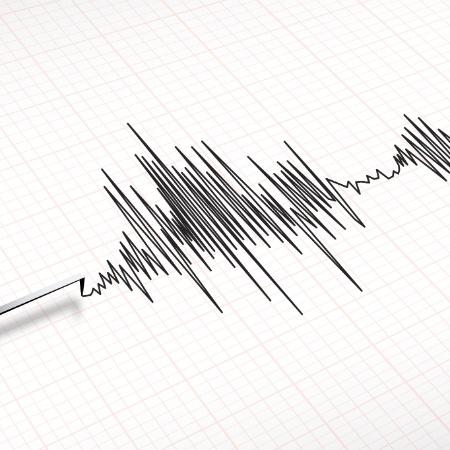Ao todo, três terremotos foram registrados: um de magnitude 6,9, outro de 7,1, e o último de 8,1 graus - iStock