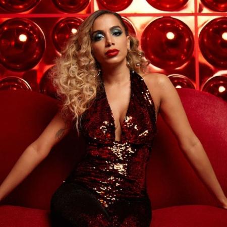 """Anitta no clipe """"Indecente"""", seu mais recente trabalho - Eduardo Bravin"""