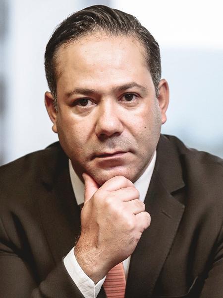 Alex Agostini, economista chefe da Austin Rating agencia de classificação de risco - Divulgação