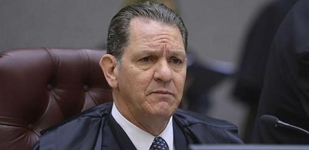 João Otávio de Noronha, corregedor nacional de Justiça