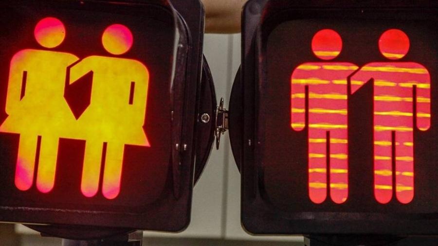 País celebrou primeiro casamento entre duas mulheres hoje - Reprodução
