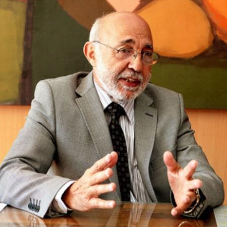 O ministro interino da Cultura, João Batista de Andrade - Divulgação/MinC