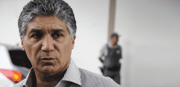 Paulo Preto está preso e condenado na Operação Lava Jato duas vezes, mas ainda responde a vários outros processos - Mateus Bruxel/Folhapress
