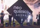 Rodada do Brasileirão tem estreia com parcimônia de naming rights na Globo