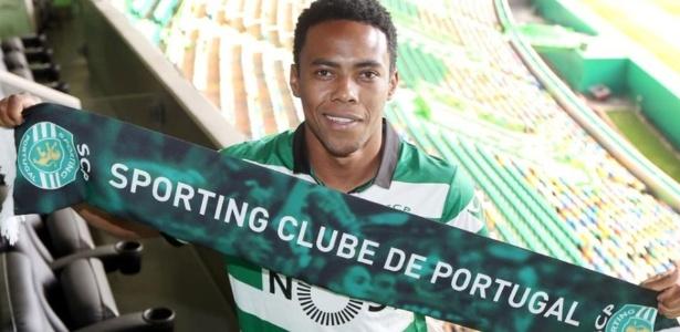 Ex-corintiano fez sua reestreia pelo Sporting no sábado contra o Moreirense