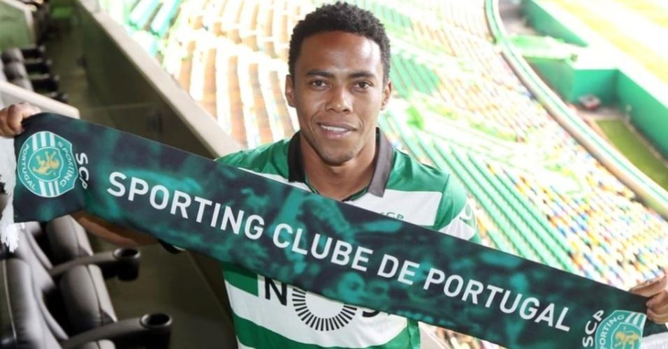 """Sporting de Portugal confirma contratação e Elias faz carta de despedida do Corinthians """"Eu sou e sempre serei Corinthians"""", escreveu Elias em seu Instagram"""