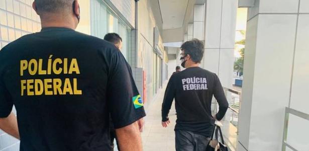 No Paraná | Após dez anos foragido, matador de agente federal é preso pela PF