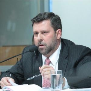 Carlos Sampaio é vice-presidente do PSDB