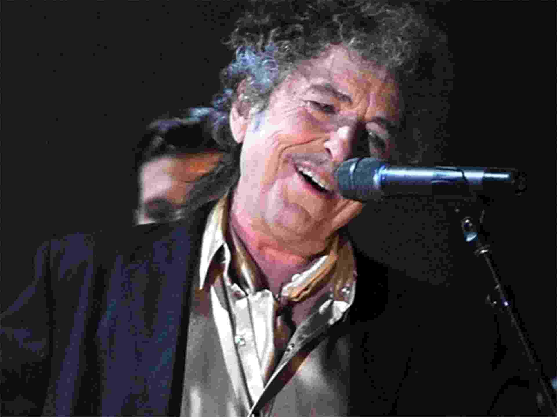 Cantor Bob Dylan - Larry Busacca/Getty Images