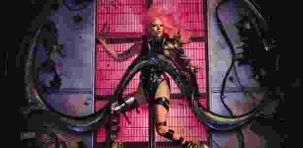 """Lady Gaga lança seu novo álbum, """"Chromatica"""" - Divulgação"""