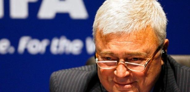 Ex-presidente da CBF teria movimentado dinheiro de propina em Andorra