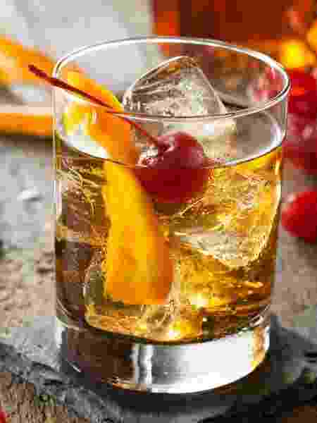 Old Fashioned - Getty Images - Getty Images