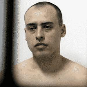 Alexandre Nardoni, 41, condenado pela morte da filha de 5 anos em 2008 - 08.mai.2008 - Fernando Donasci/Folhapress