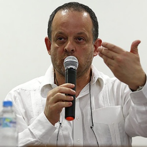 Jornalista Breno Altman