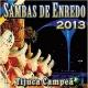 Sambas do Carnaval do Rio 2013 - Vários artistas