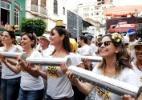 Blocos e campanhas nas ruas - Reinaldo Canato/UOL
