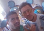Eliminados, Yuri e Aslan se preparam para o Carnaval de Recife - Reprodução/Instagram