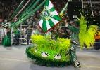 Mancha Verde e Unidos de Vila Maria são rebaixadas ao Grupo de Acesso no Carnaval de SP - Alexandre Schneider/UOL