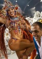 Vote nas mais belas do Carnaval de São Paulo