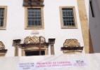Convento franciscano mais antigo do Brasil faz promoção de Carnaval - James Cimino / UOL