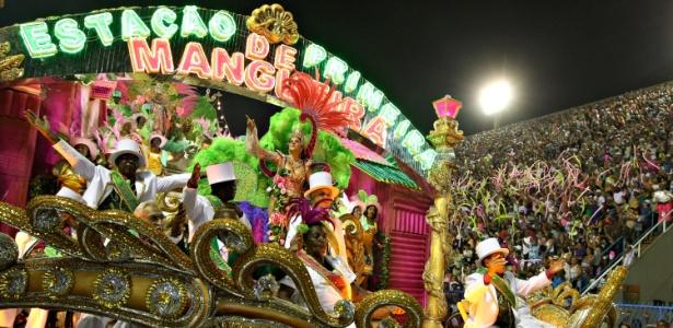 gratis o samba enredo da mangueira 2013