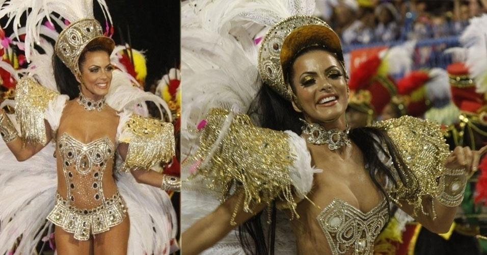 Carla Prata (Grande Rio)