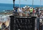 Carnaval na TV virou coisa monótona e preguiçosa (Foto: Andre Muzell/Thiago Duran/Amaury Nehn/AgNews)
